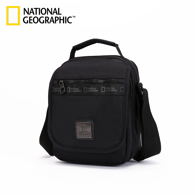 80b701ac33b USD 117.34  National Geographic National Geographic men s bag spring ...