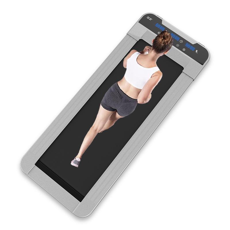 居康智能平板跑步机家用款小型迷你抖音同款超静音室内减肥健走机