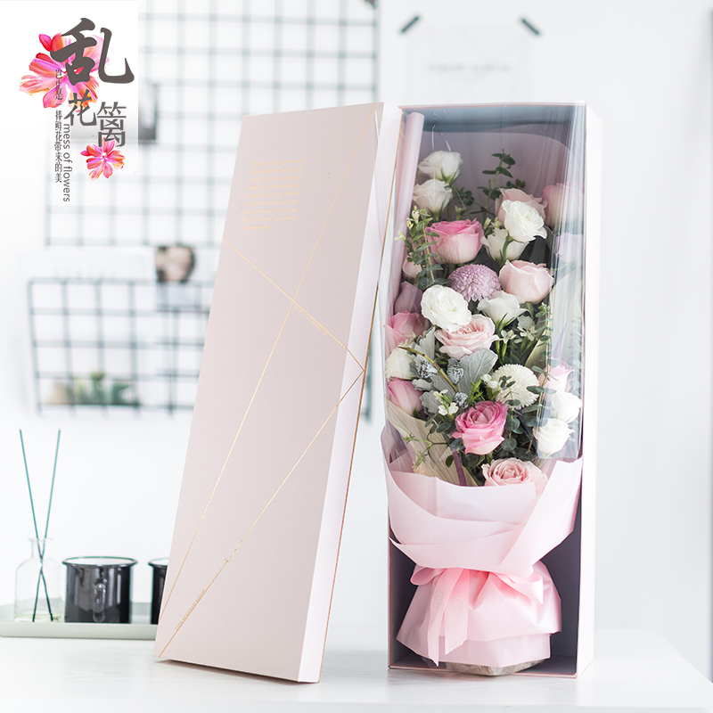 Florist Delivery Boxes Same Day Flower Delivery
