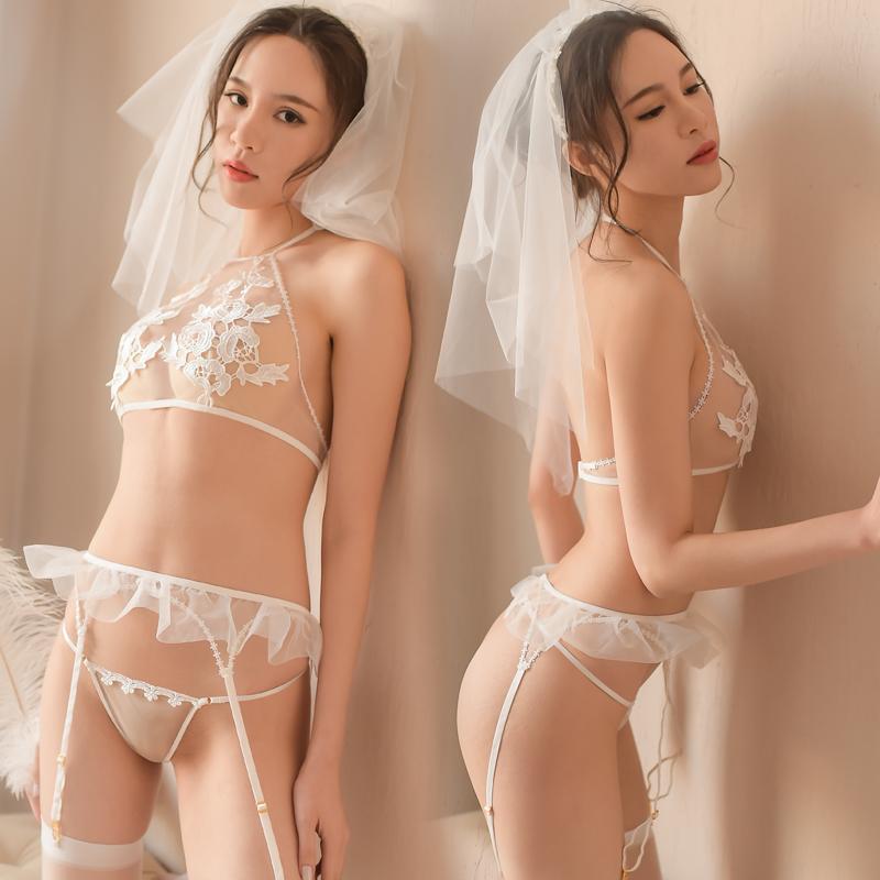 Bride slut lingerie really