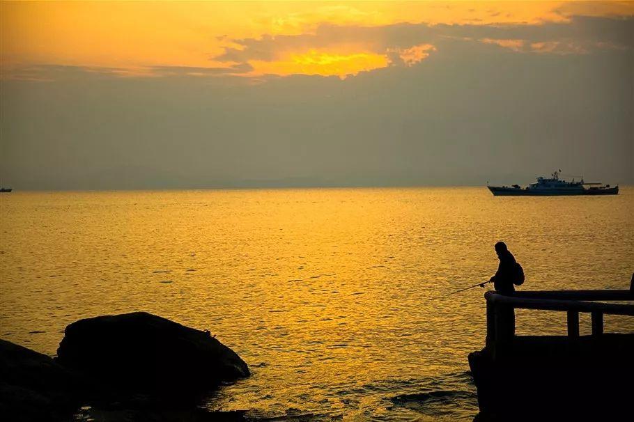 集马代、巴厘岛、洱海一体的深圳小众海湾