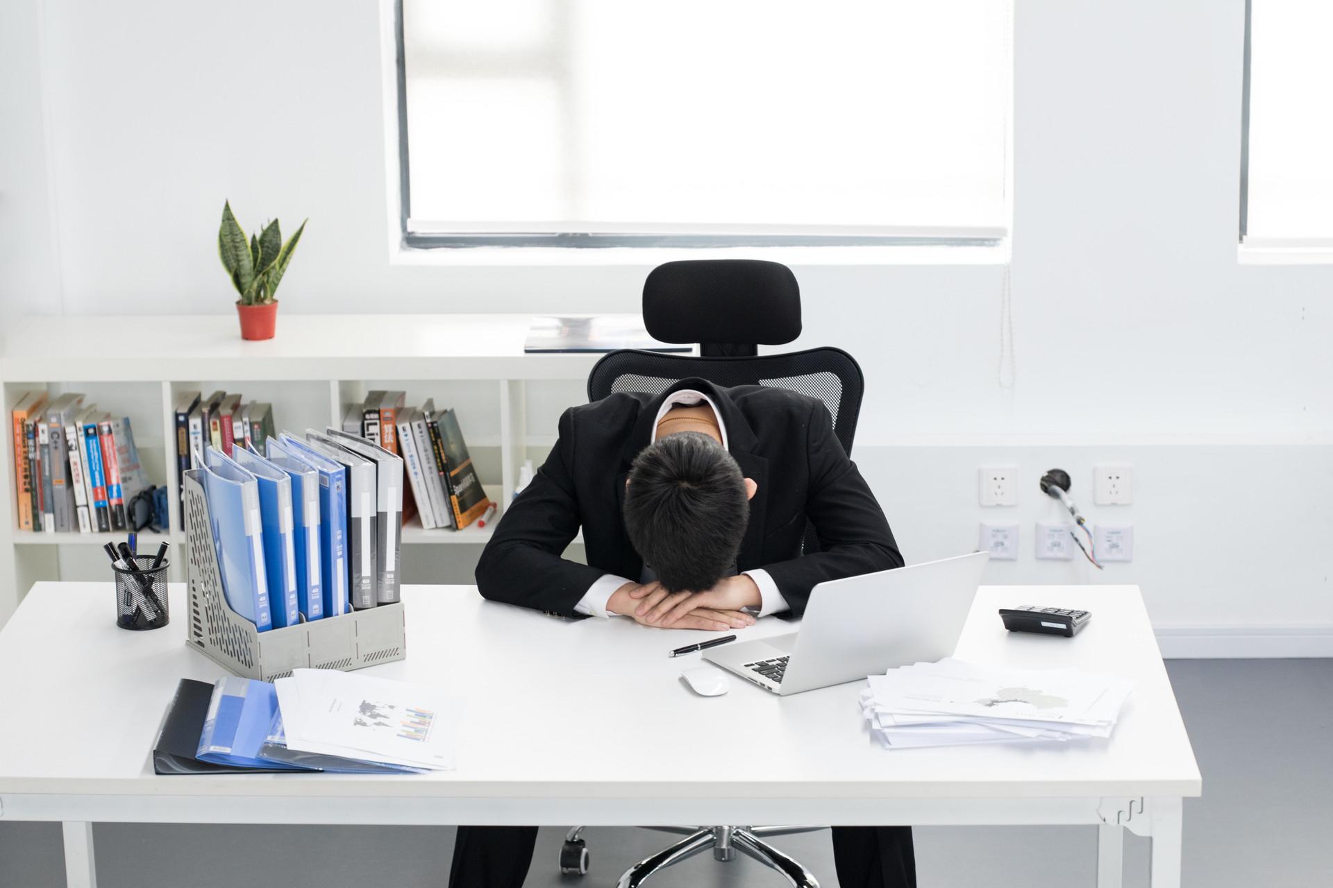 拯救上班族,电脑椅撑起疲惫身躯!