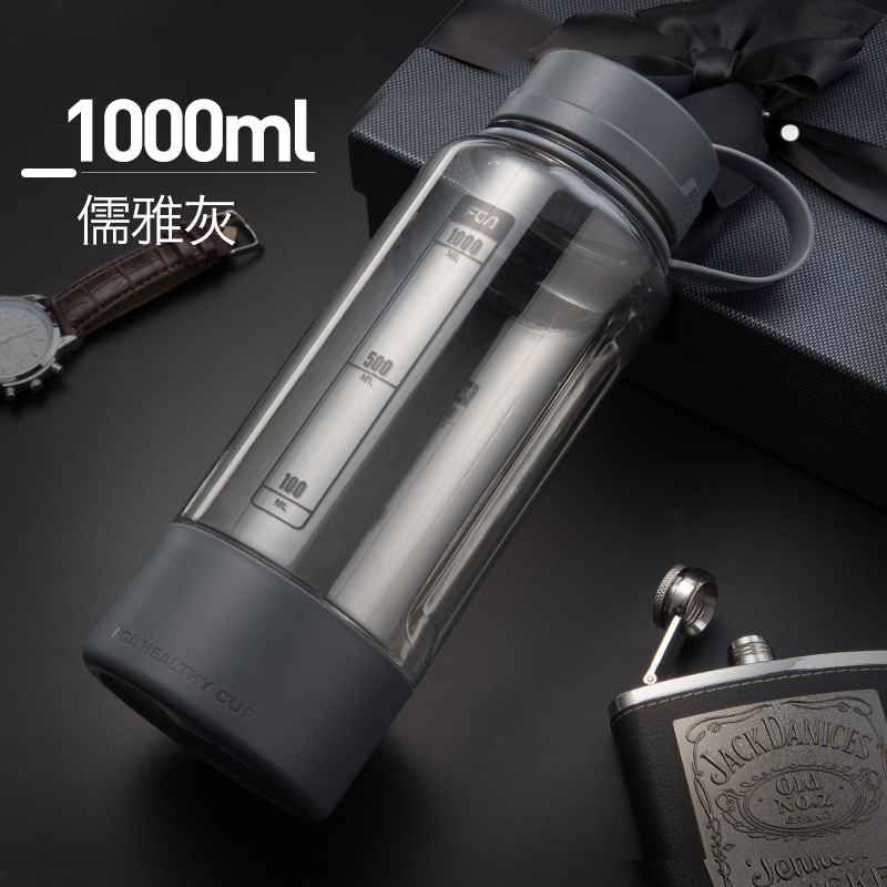 Gray black 1000ml