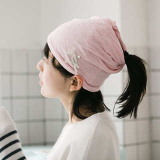 Confinement caps June spring and summer pregnant women caps Postpartum supplies hair bands maternity summer thin hats summer headscarves