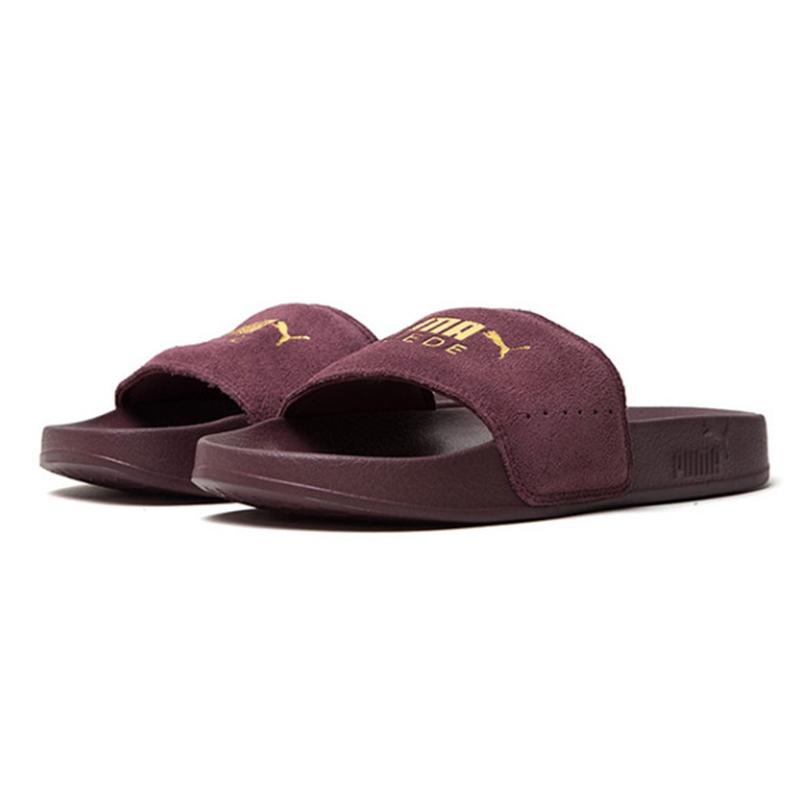PUMA Puma trang web chính thức dép đích thực mùa hè đôi mới đôi giày thể thao dép thủy triều chống trượt từ bãi biển kéo - Dép thể thao