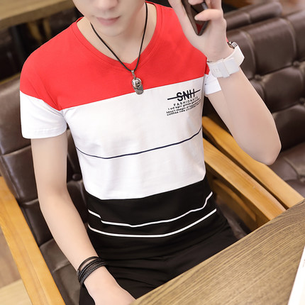 Short Sleeve 906 Red