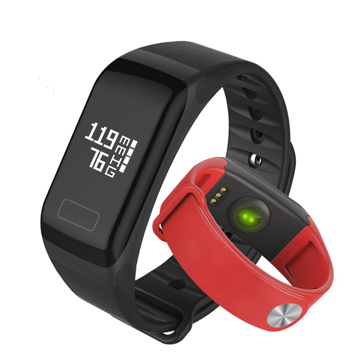 智能监测心率血压防水小米2运动手表