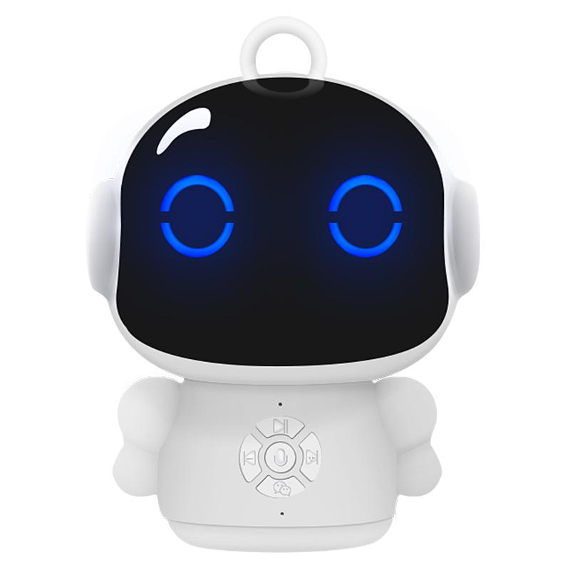 智能机器人儿童玩具早教机故事机wifi语音对话高科技陪伴家庭教育遥控益智学习男女_领取300元天猫超市优惠券