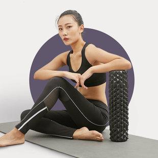 瑜伽按摩滚轴肌肉放松健身琅琊棒瘦腿