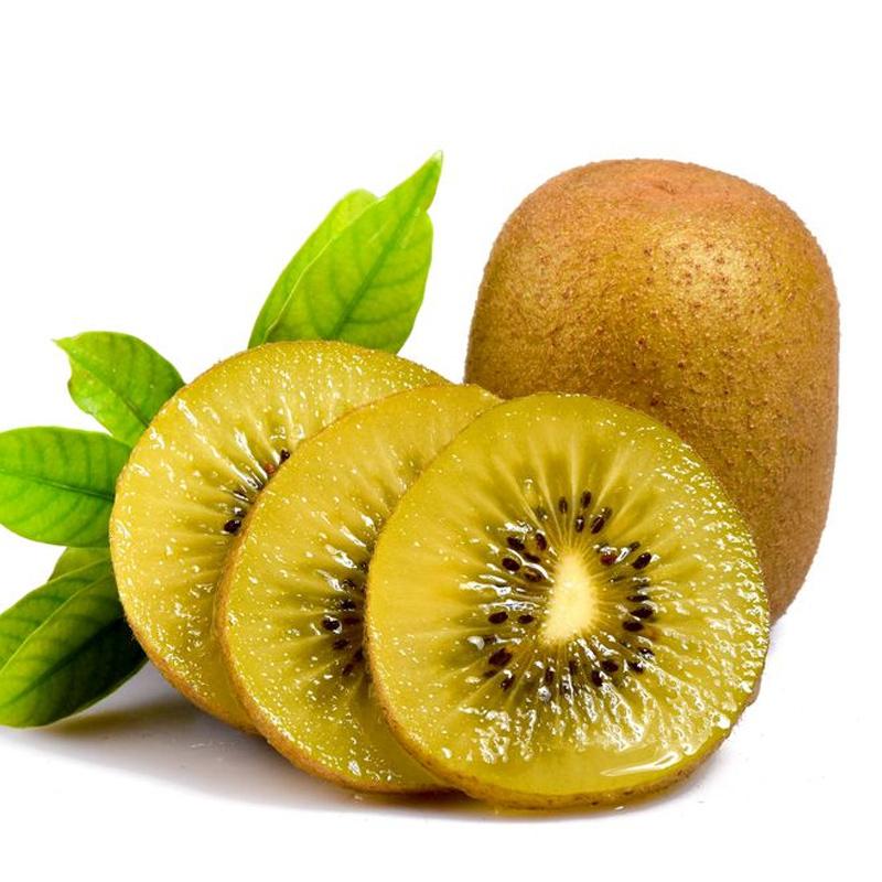 黄心猕猴桃新鲜水果四川浦江包邮当季应季现季整箱一箱奇异果稀有