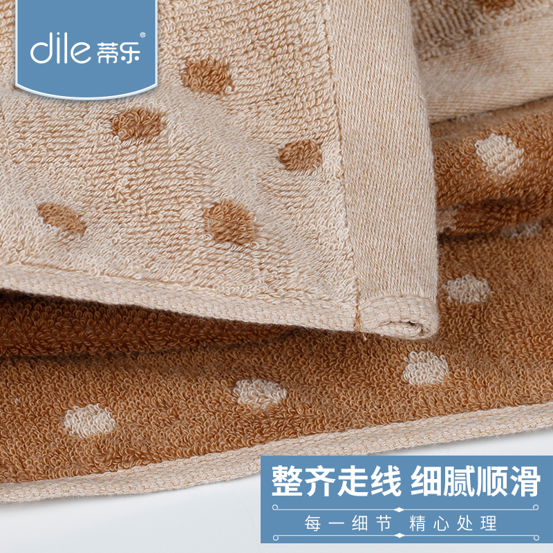 USD 34.48] Tile baby bath towel cotton baby newborn baby child towel ...