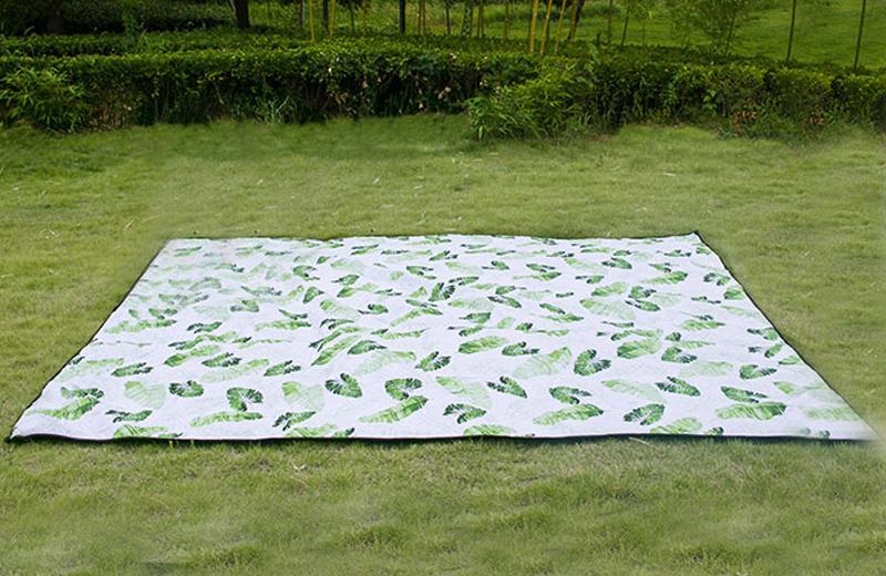 户外便携式野餐垫,出来晒太阳啦