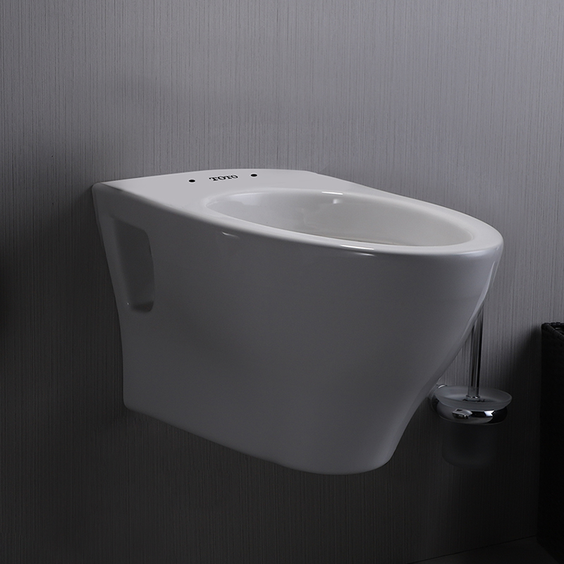 TOTO wall toilet CW941B concealed water tank toilet all-inclusive ...