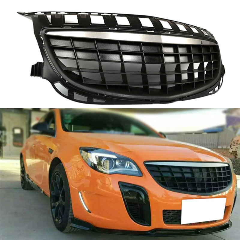 Buick Regal Gs For Sale: For Buick Regal GS 14-16 Vehicle Front Hood Grille ABS