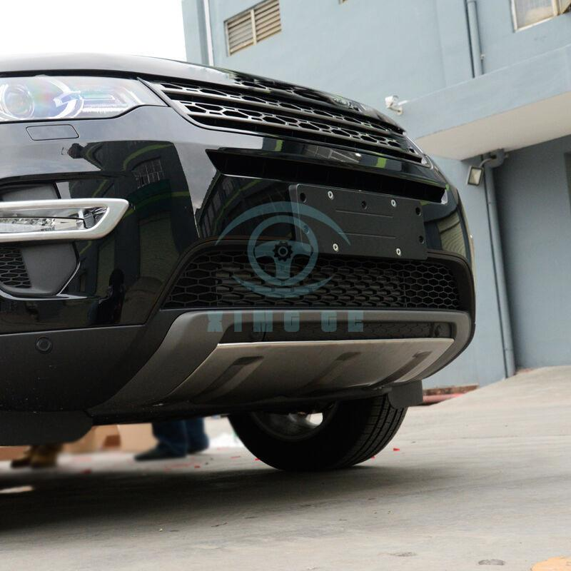 New Land Rover Discovery Sport For Sale: Stainless Steel Front Bumper Protector For Land Rover