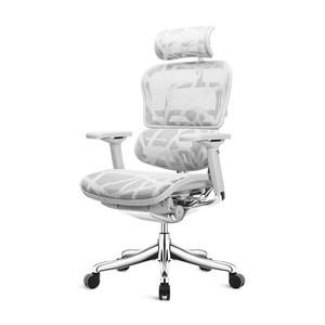 保友金豪e精英版电脑椅人体工学椅电竞网椅办公椅护腰工程学椅子