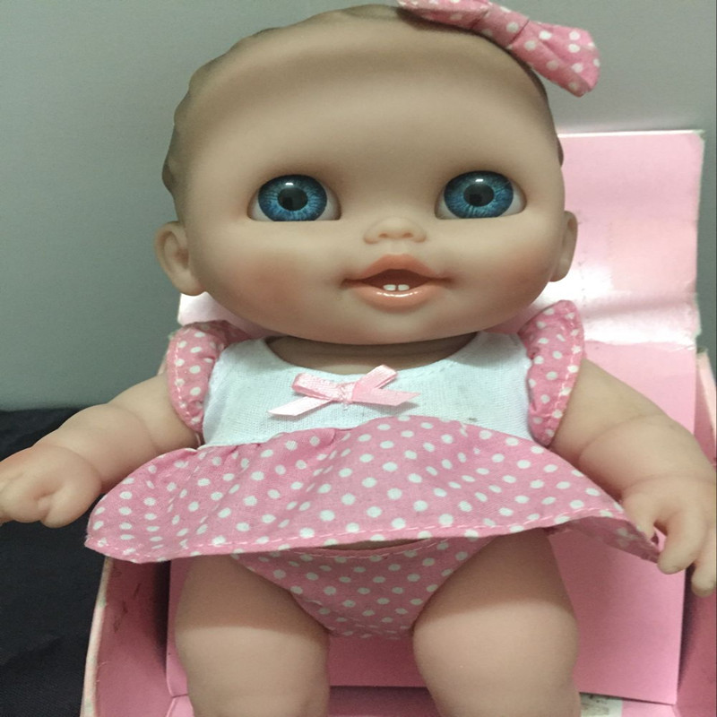 кукла OTHER  Lil' Cutesies Baby Boutique JC Toys