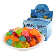 【尚合兴】泰国进口海洋软糖20g*12袋