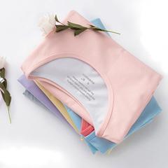 短袖女2019新款夏装白色t恤打底衫圆领修身纯色印花ins潮内搭韩版