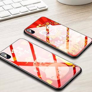 全系列!春节必备苹果安卓手机玻璃壳