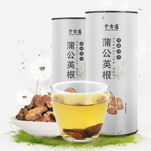 长白山野蒲公英根茶正品祛婆婆丁湿新鲜生浦公英养生红茶肝护
