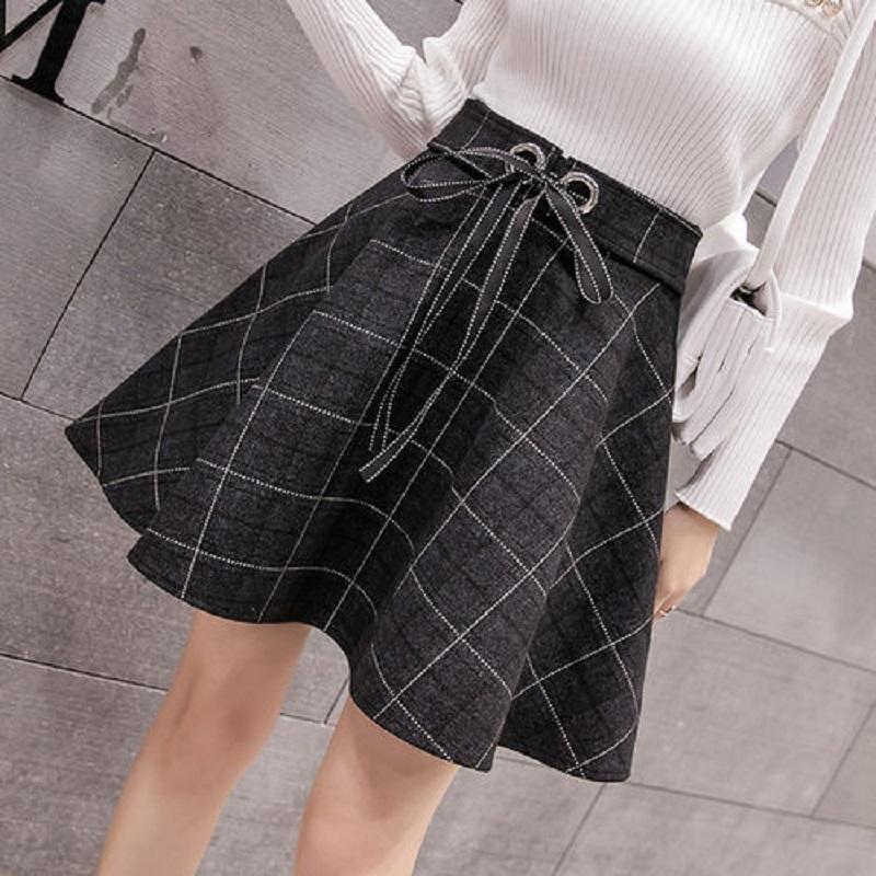 高腰包臀裙子短裙a字裙半身裙