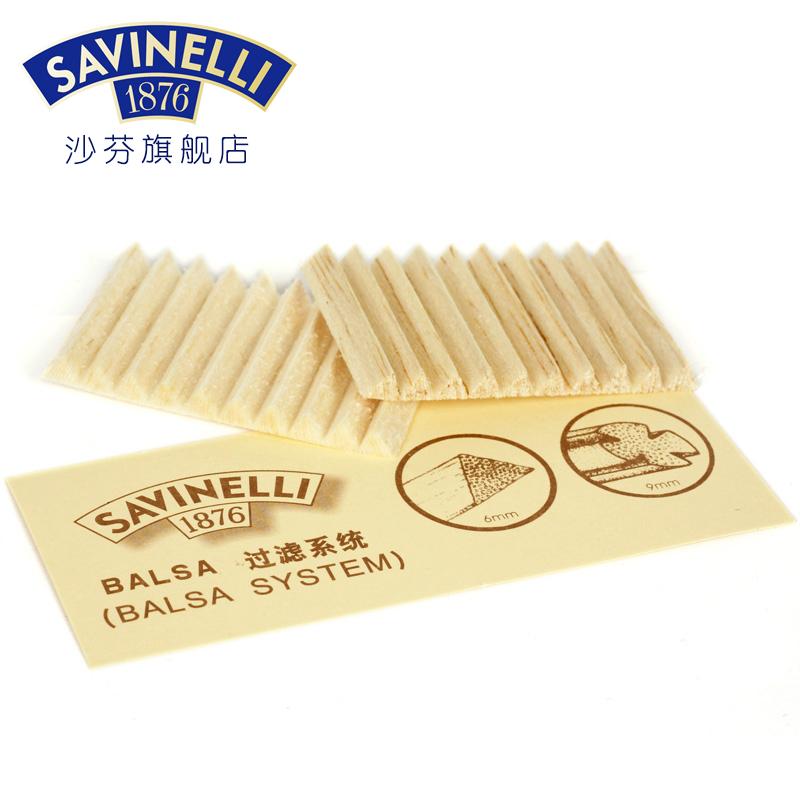 Сафин SAVINELLI Италия импортировала фильтр F733 6mm20 фитинги для труб для труб из нержавеющей стали