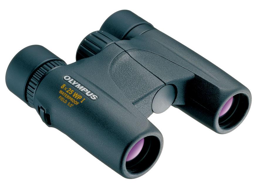 奥林巴斯防水望远镜8X25 WP I
