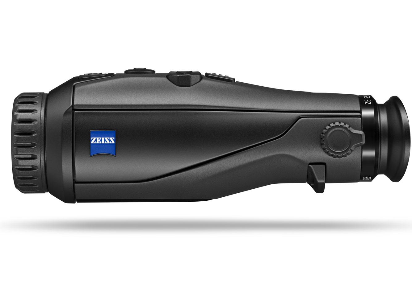 新品:蔡司将推出专门用于狩猎的红外热像仪 DTI 3/35