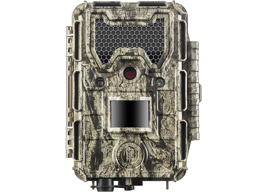 博士能夜视红外相机119877C 高清2400万像素 林业动物调查记录仪