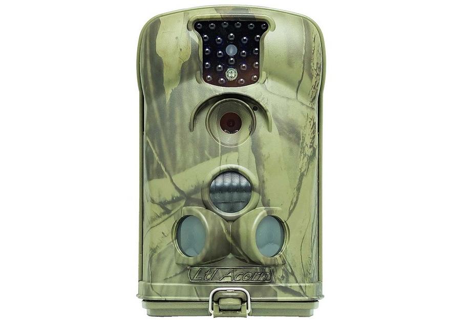 红外相机LTL-6210MC 夜视触发相机 林业野外调查监控专用
