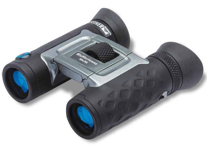德国Steiner视得乐变色望远镜BluHorizons 10x26 2044儿童户外护眼