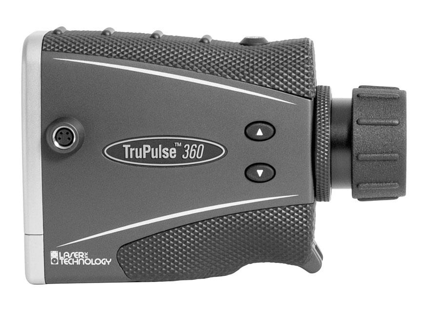 美国图帕斯激光测距测高仪Trupulse 360 / 360B
