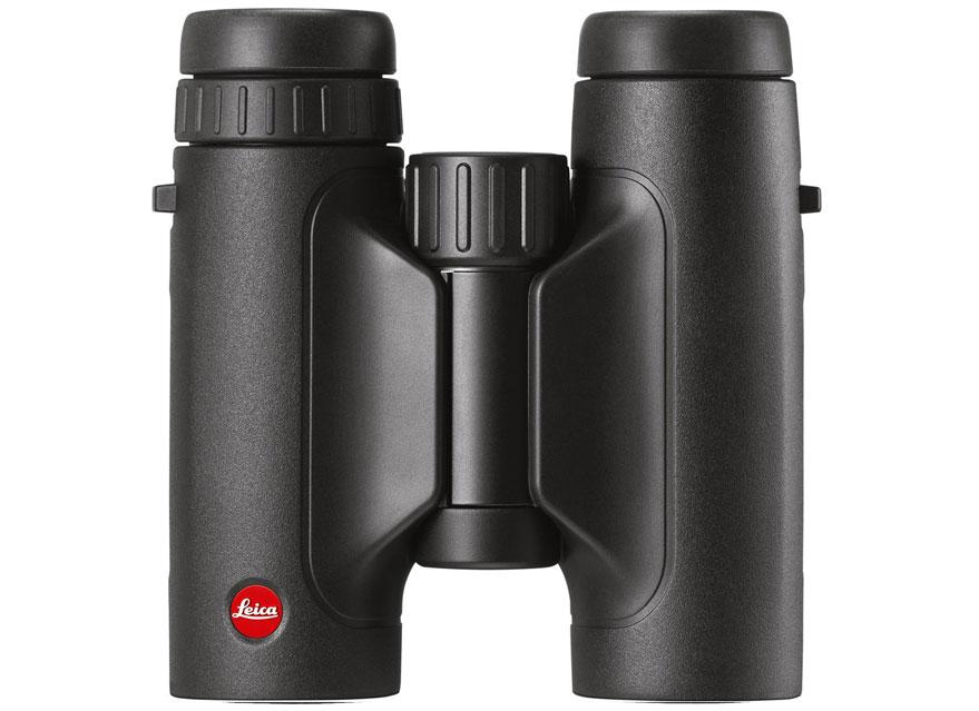 德国Leica 徕卡双筒望远镜 TRINOVID 10×32 HD