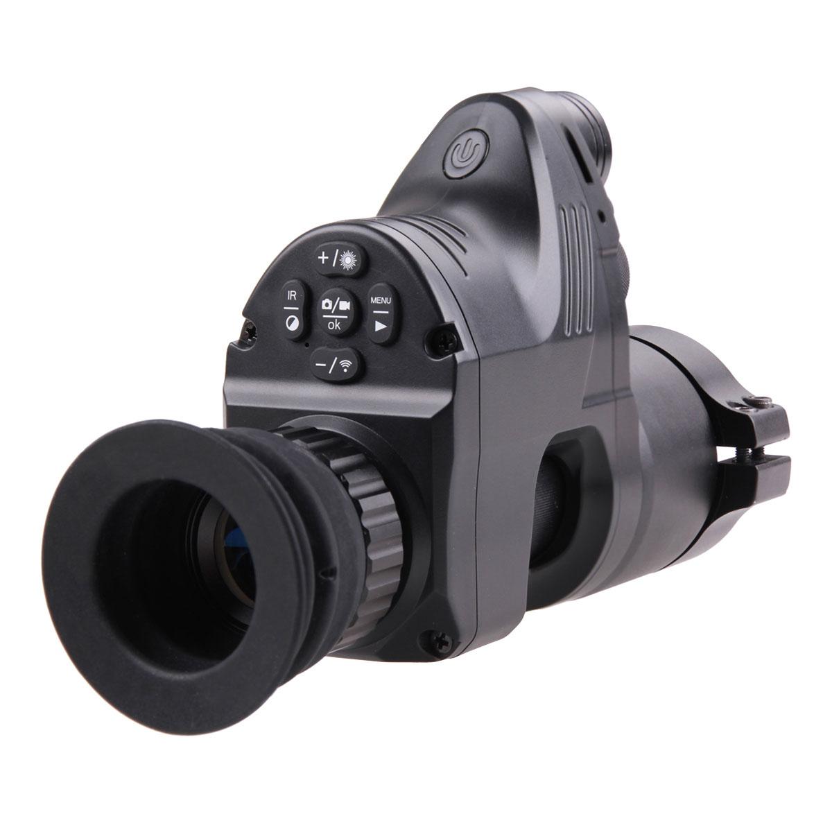PARD 普雷德 NV007 红外夜视套瞄 瞄准镜后置夜视