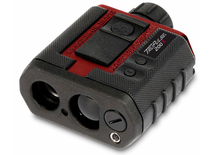 美国图帕斯激光测距测高测角仪Trupulse 200X