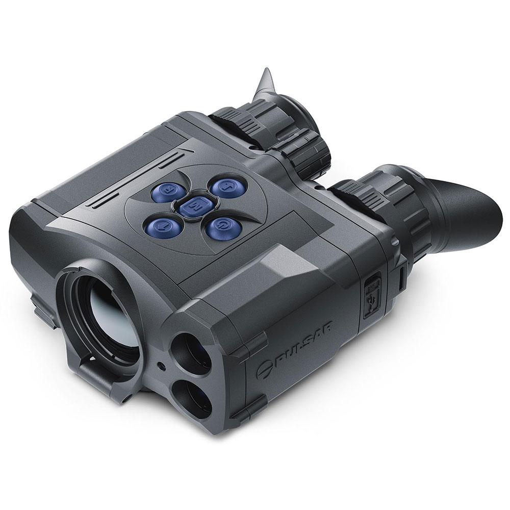 脉冲星热成像ACCOLADE 2 XP50 LRF PRO测距版搜救双筒热像仪
