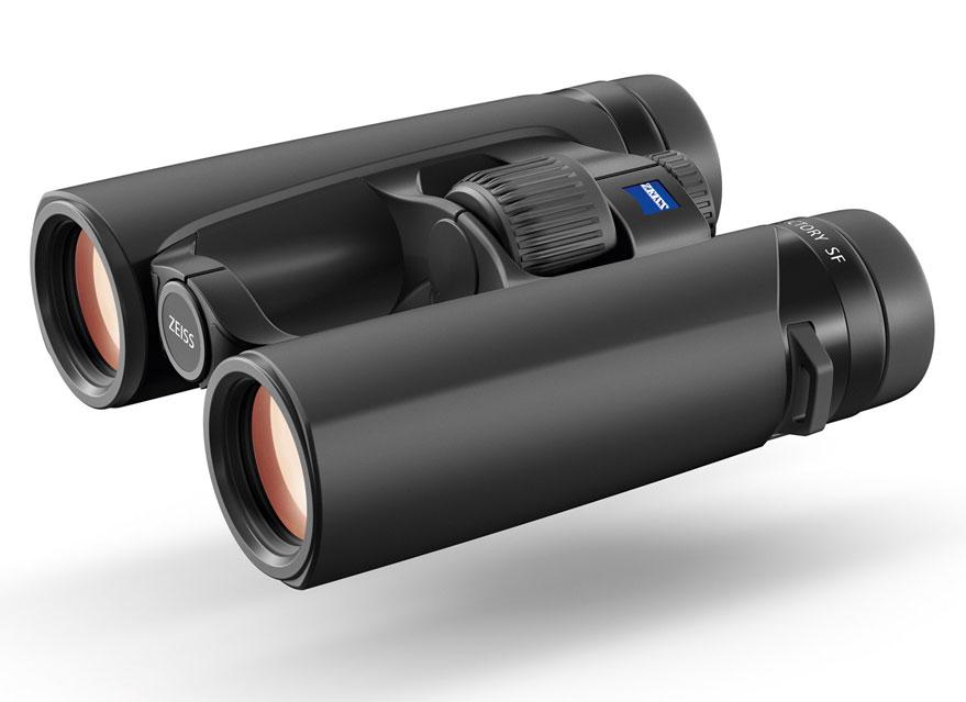 德国蔡司望远镜新款ZEISS Victory SF 10×32双筒观鸟镜