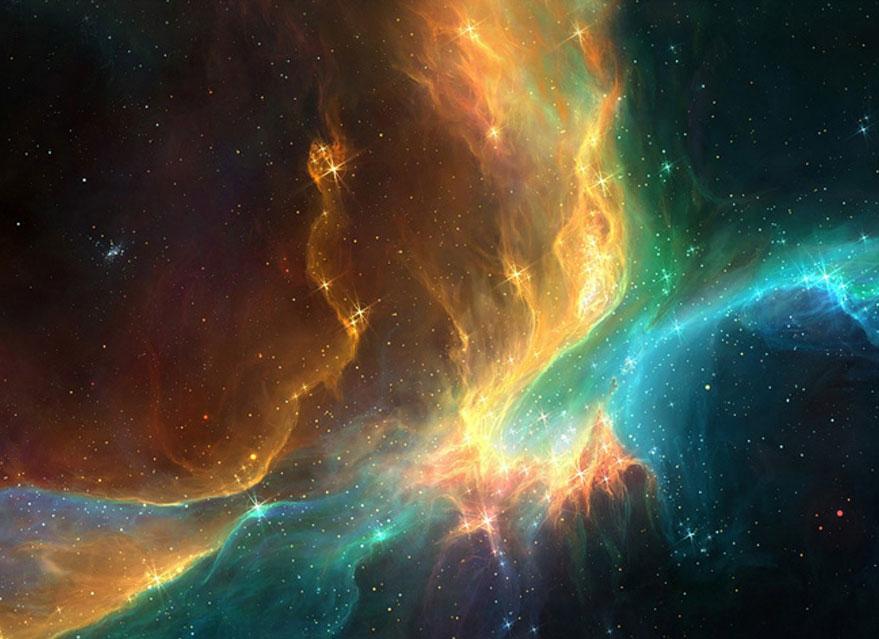 气球望远镜助天文学家研究新生恒星的摇篮