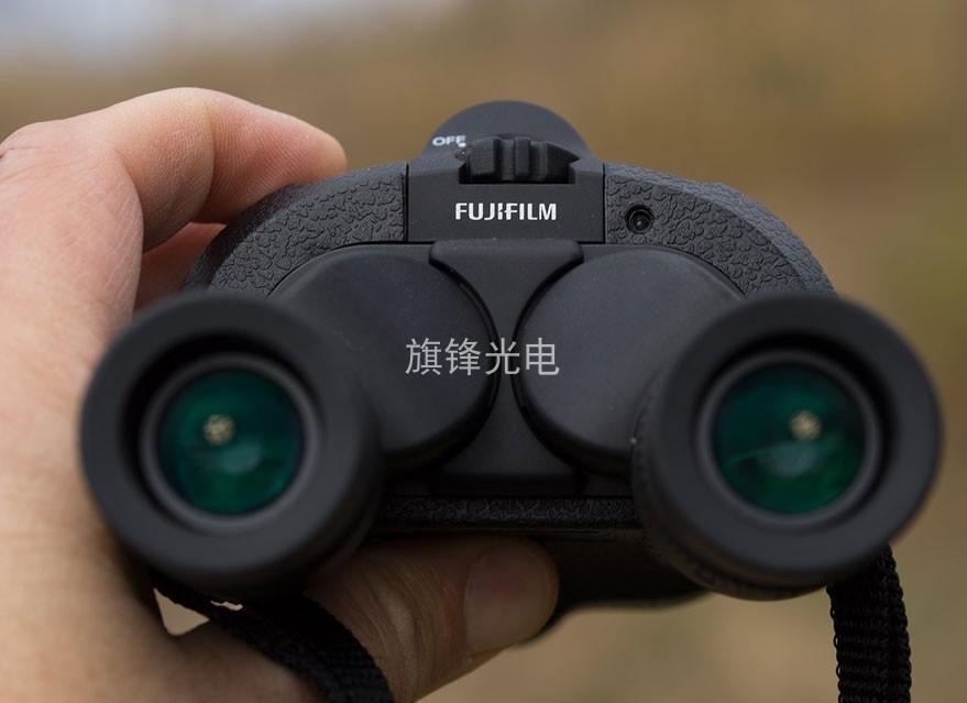 Fujinon富士TS1228 12x28 新款稳像防抖望远镜 户外高倍高清