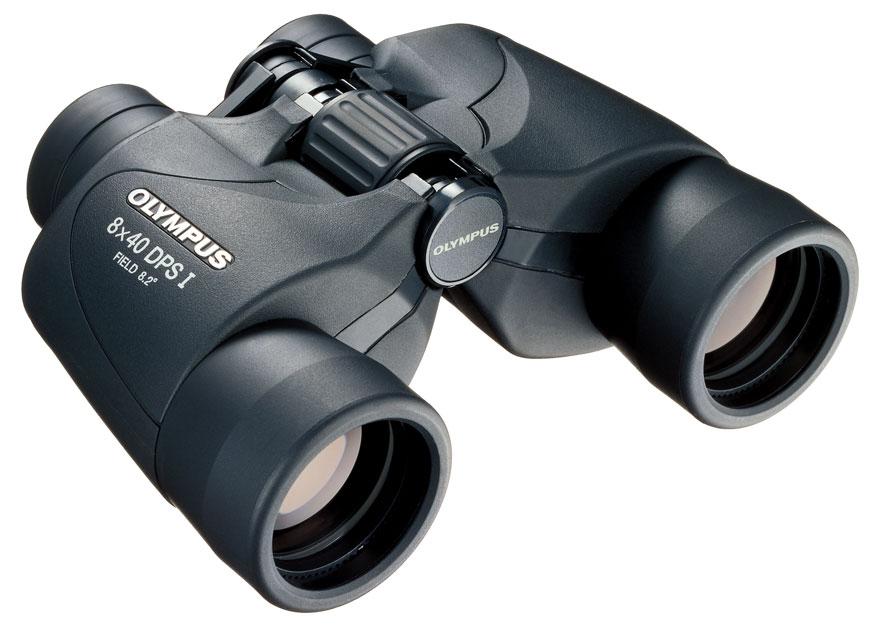 奥林巴斯望远镜8X40 DPS I