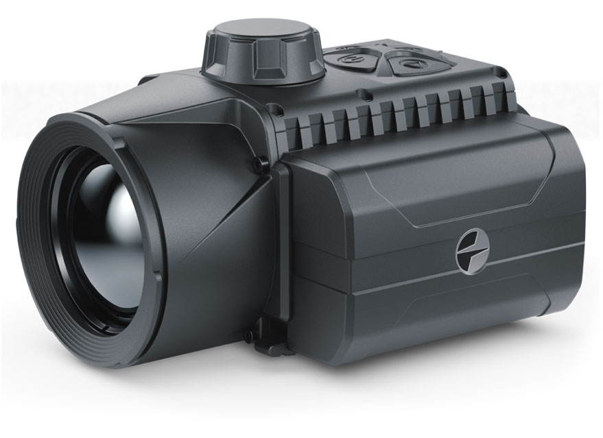 PULSAR脉冲星KRYPTON FXG50白光瞄准镜前置热成像