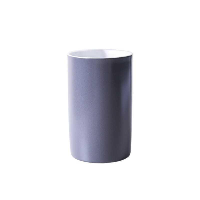 The kitchen ceramic gargle for wash gargle cup cup of milk for breakfast restaurant office cup hotel gift suit custom