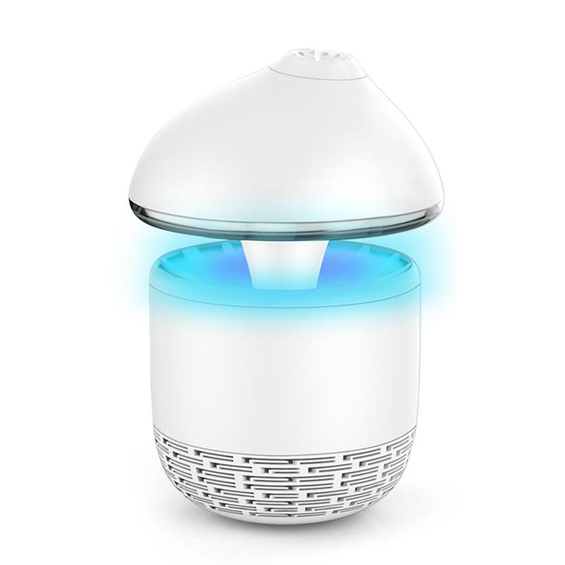 灭蚊灯家用室内无辐射一扫光吸入式驱蚊器防蚊灭蚊神器卧室捕蚊子