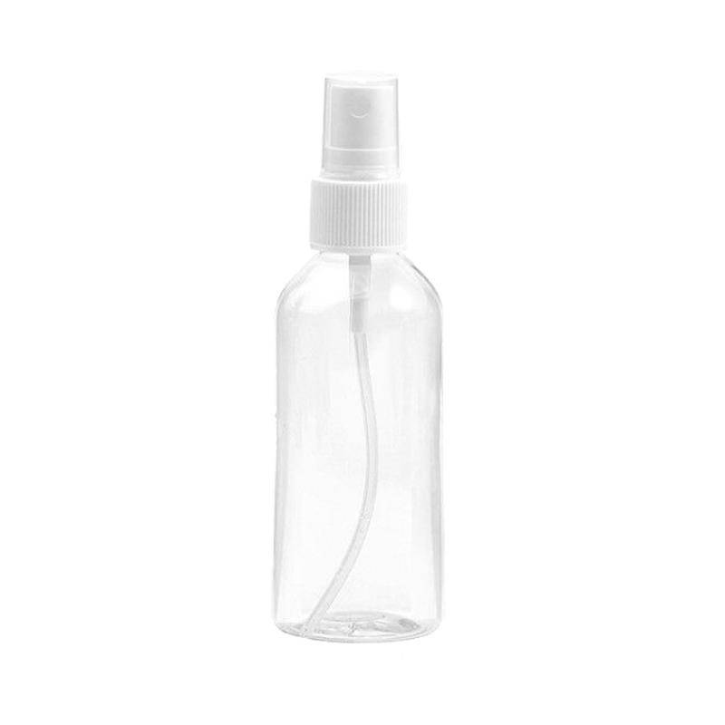 分装瓶喷瓶小喷壶化妆喷雾瓶补水细雾喷水瓶空瓶酒精消毒清洁专用