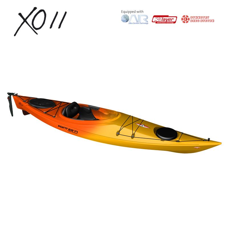 Швейцарский код point65 дельфин XO11 kayak один один дерево лодка кожа привлечь ремесло в короткий способ путешествие лодка