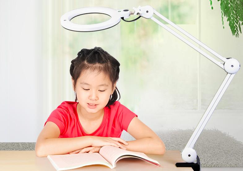 儿童学习护眼台灯,都帮你挑好了