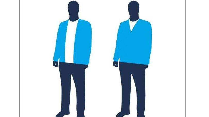 168—173男生,衣服裤子就该这么穿