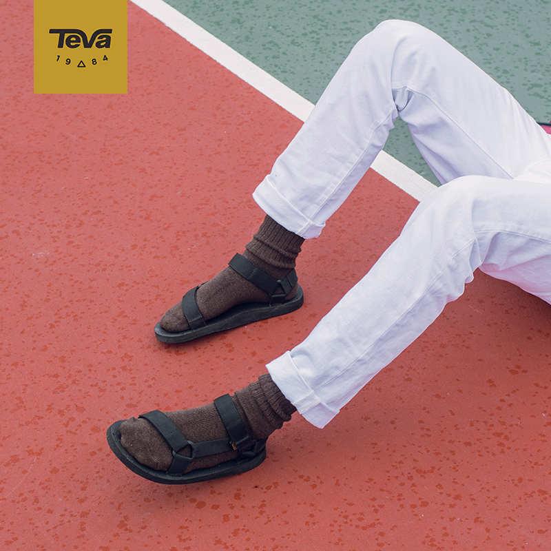 c7ea98df6346 ... lightbox moreview · lightbox moreview · lightbox moreview. PrevNext.  Teva Men s Sandals Classic Original Universal trend hundred comfortable flat  bottom ...