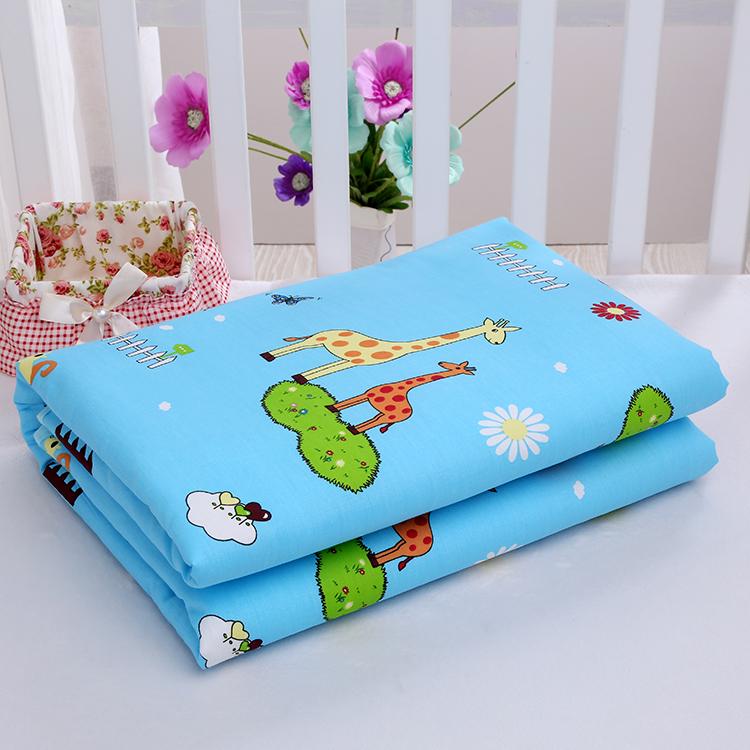 婴儿防水透气可洗纯棉尿垫超大号防漏儿童宝宝姨妈月经护理床垫